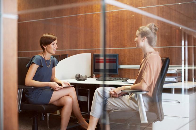 HR управление