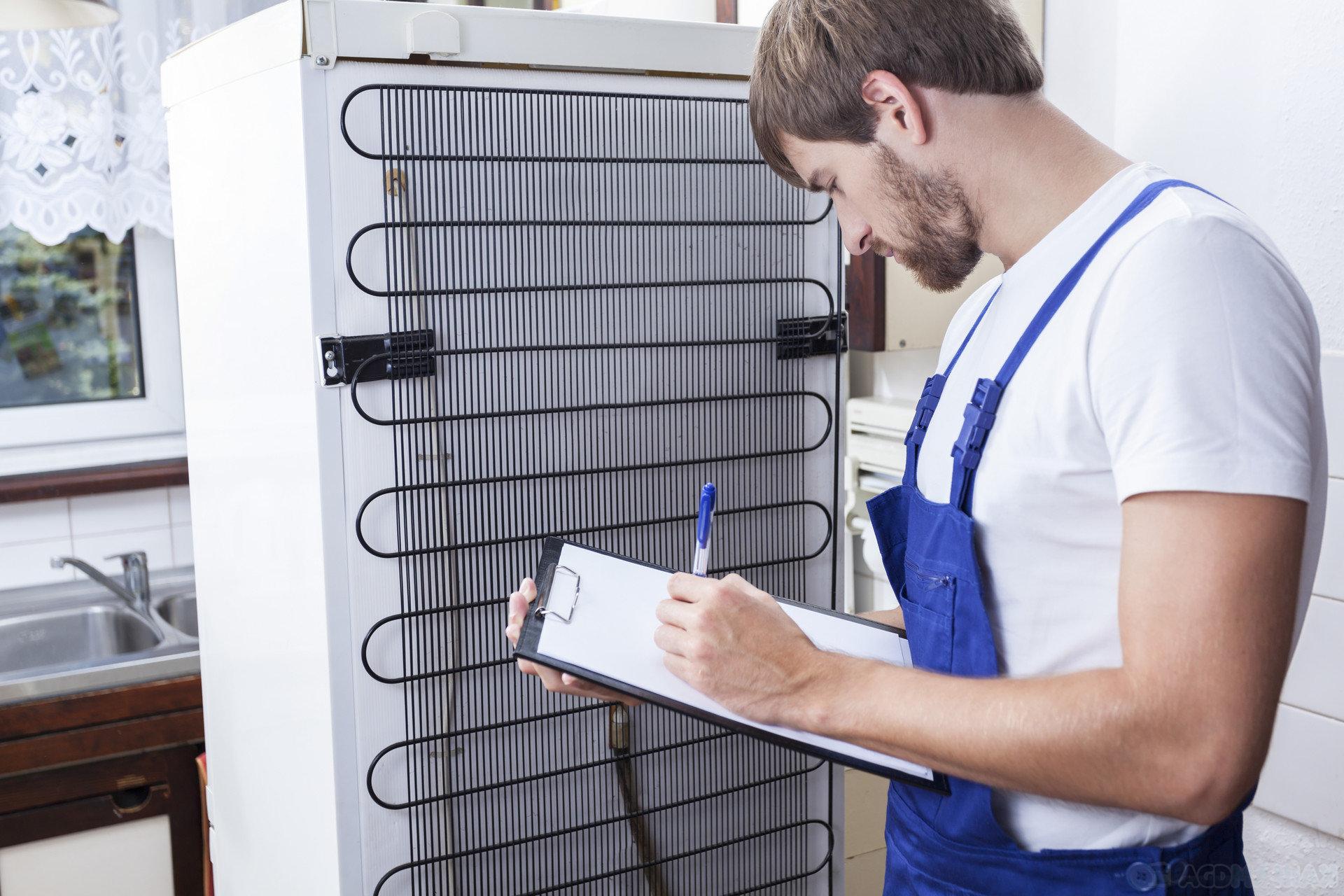 Полезные советы по ремонту холодильника своими руками