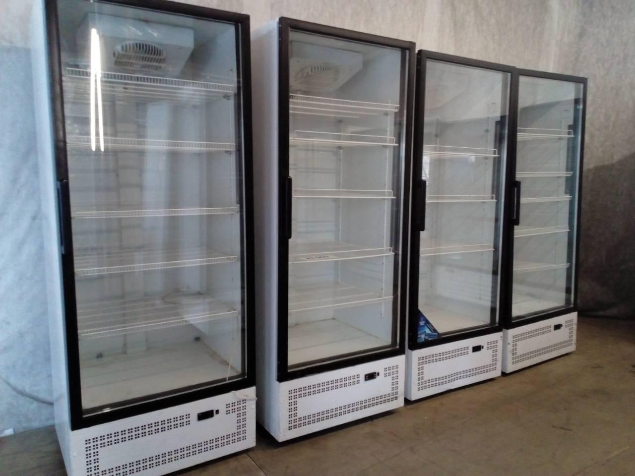 Холодильный шкафы