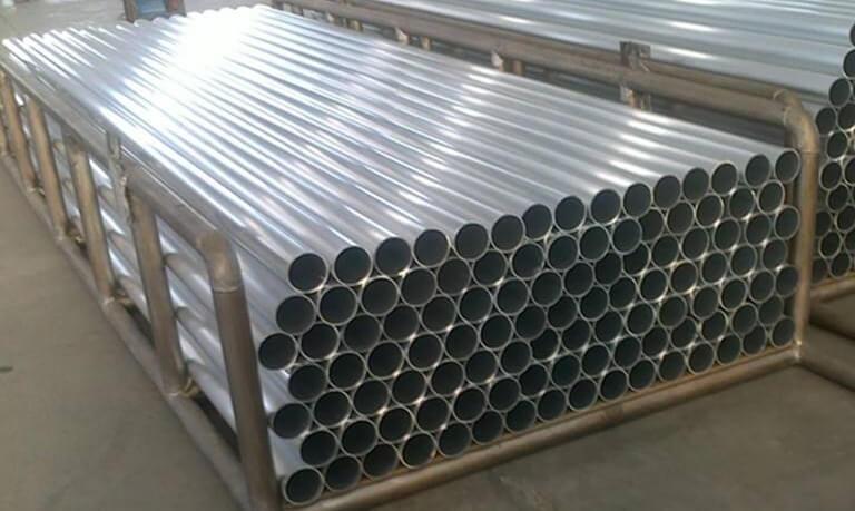 Плюсы и минусы труб из нержавеющей стали, о которых нужно знать