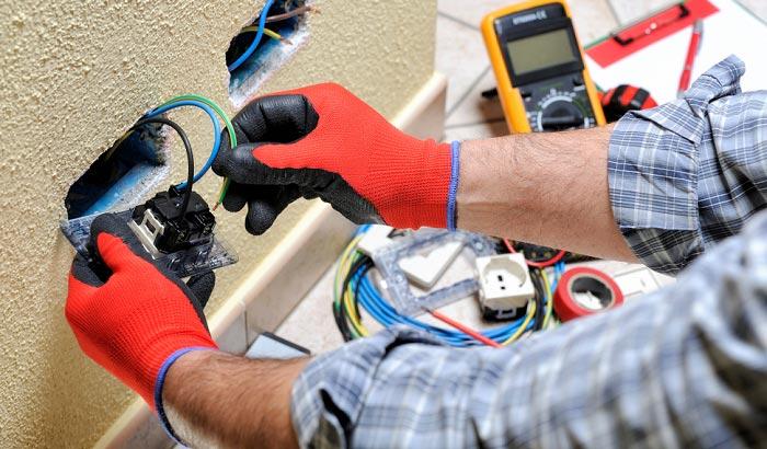 Топ лучших рабочих перчаток для электриков на покупку 2019