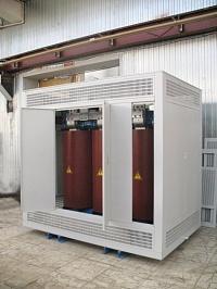 Преимущества литейных смол сухих трансформаторов