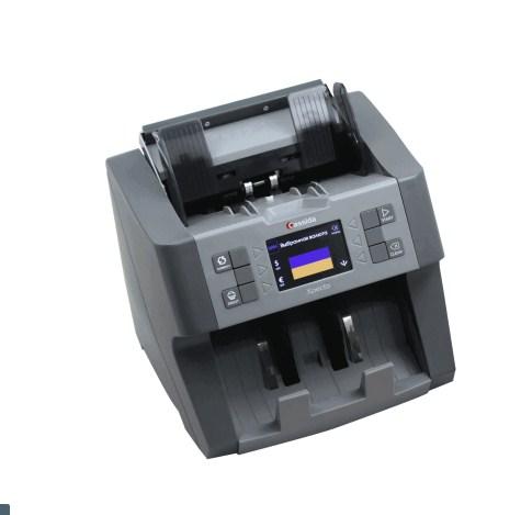 Как работают машины подсчета валюты?