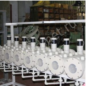 Оборудование для жидкостной экстракции от компании «Русредмет»