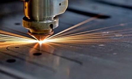 Лазерная резка по металлу и ее преимущества