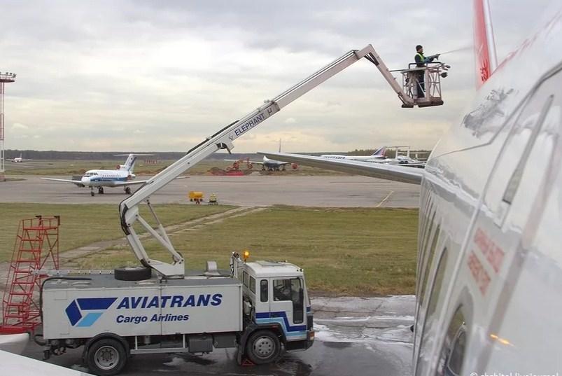 Аэродромная техника